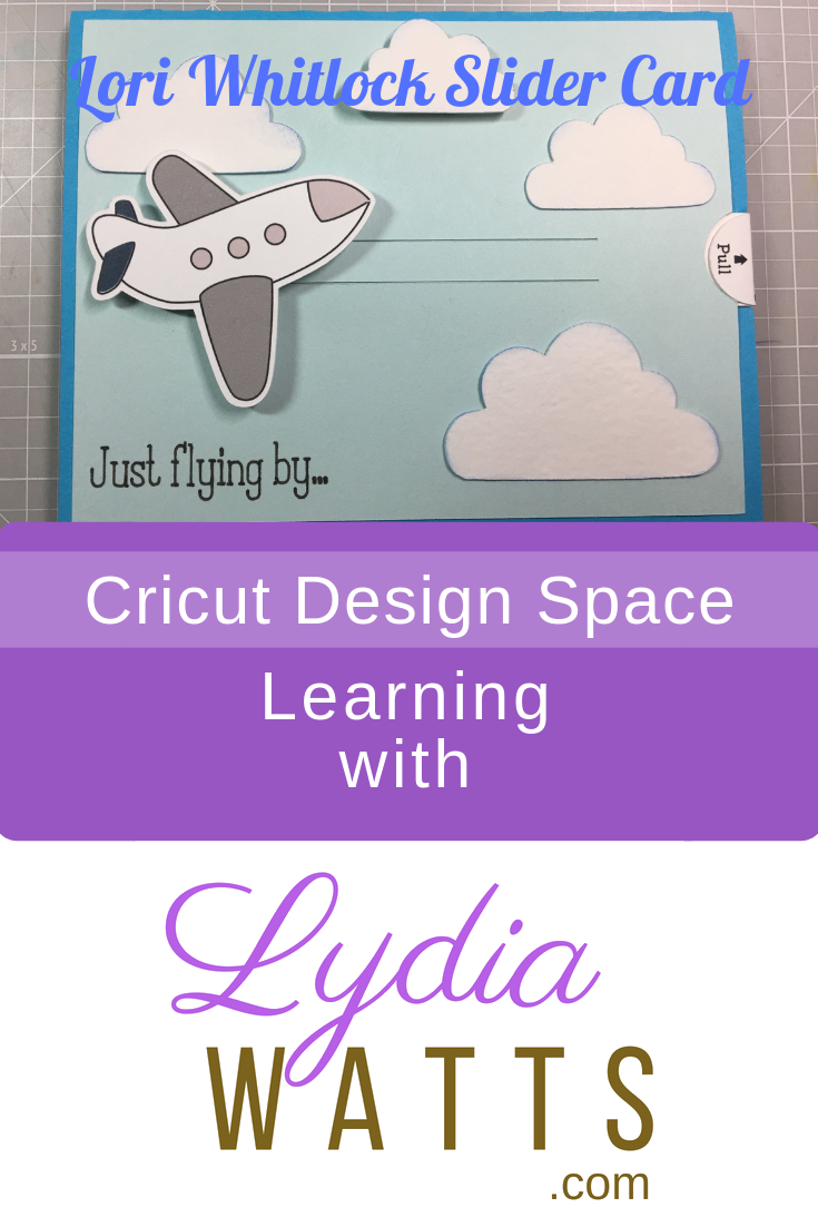 Customizing an Uploaded SVG File in Cricut Design Space – Lydia Watts