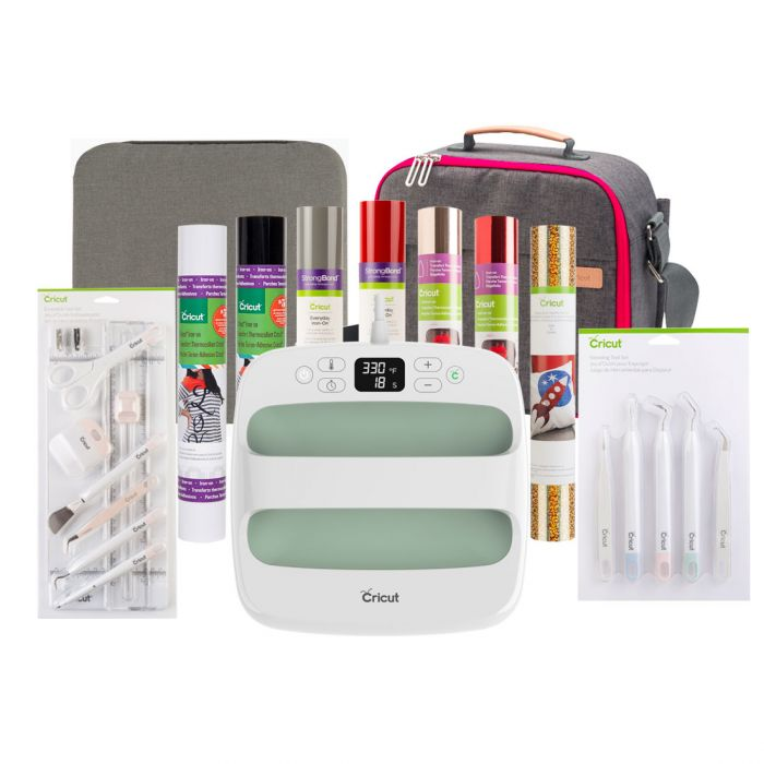 Cricut Mint Maker and Easy Press 2 Now Available – Lydia Watts