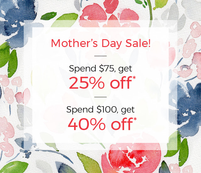 Cricut Mother's Day Sale – Lydia Watts